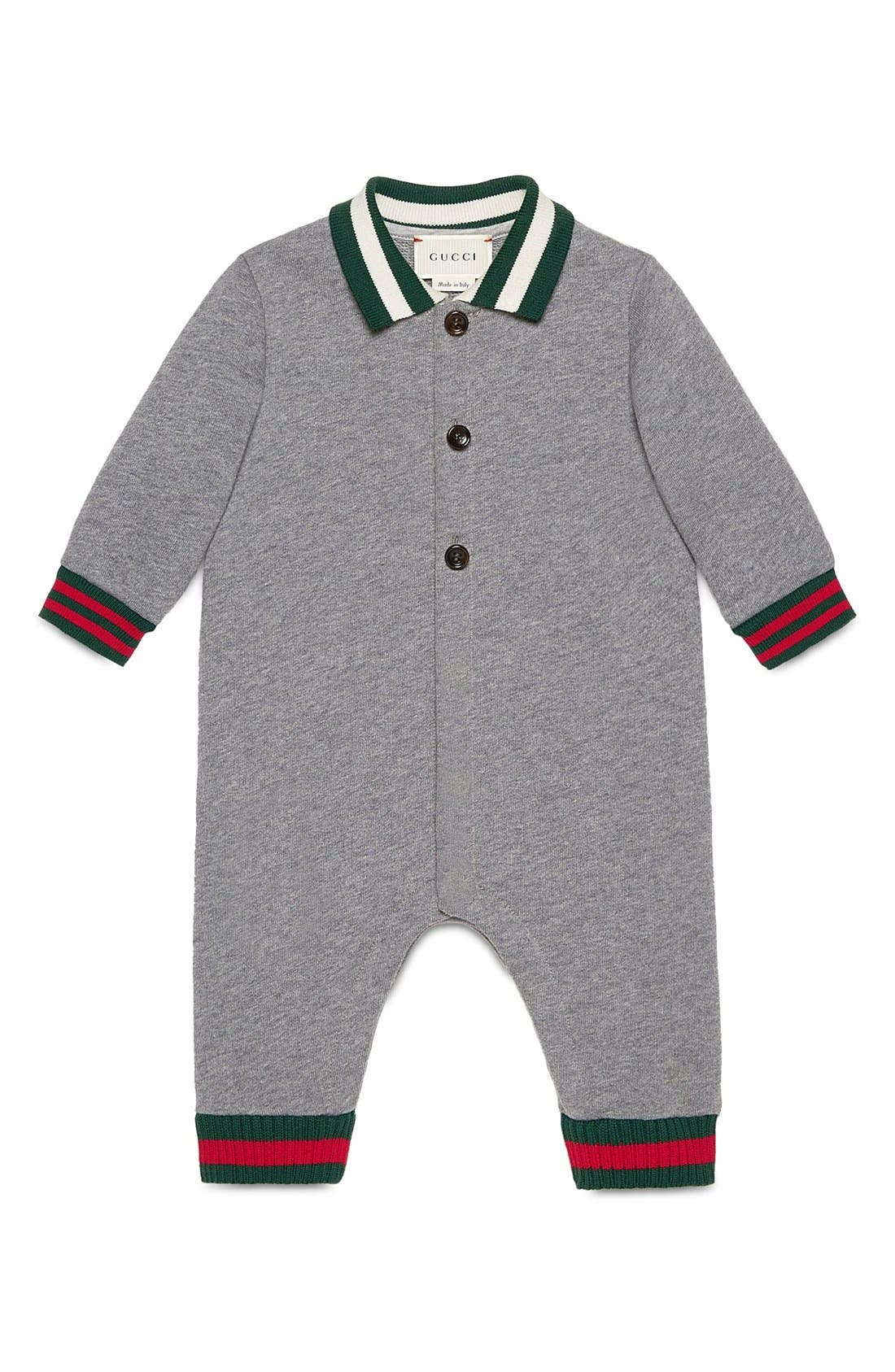 All Baby Boy Gucci Clothes Bodysuits Footies Tops