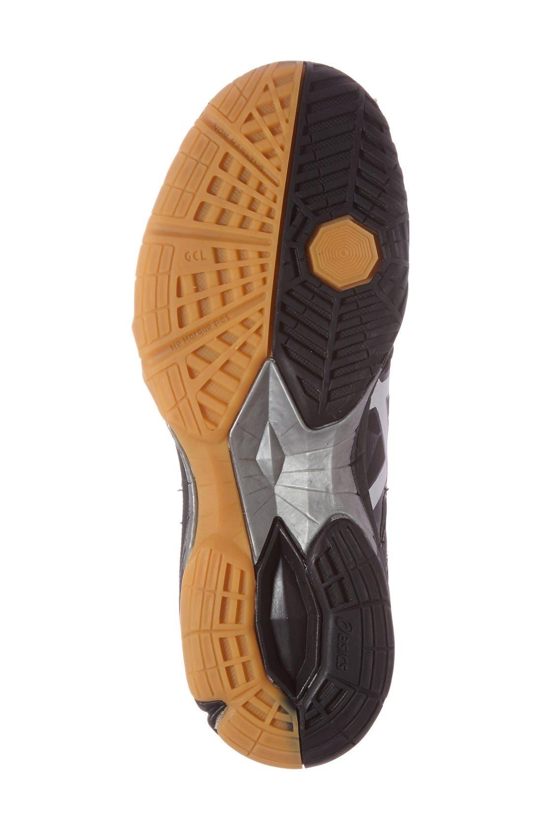 Alternate Image 4  - ASICS® 'GEL-Tactic' Volleyball Shoe (Women)