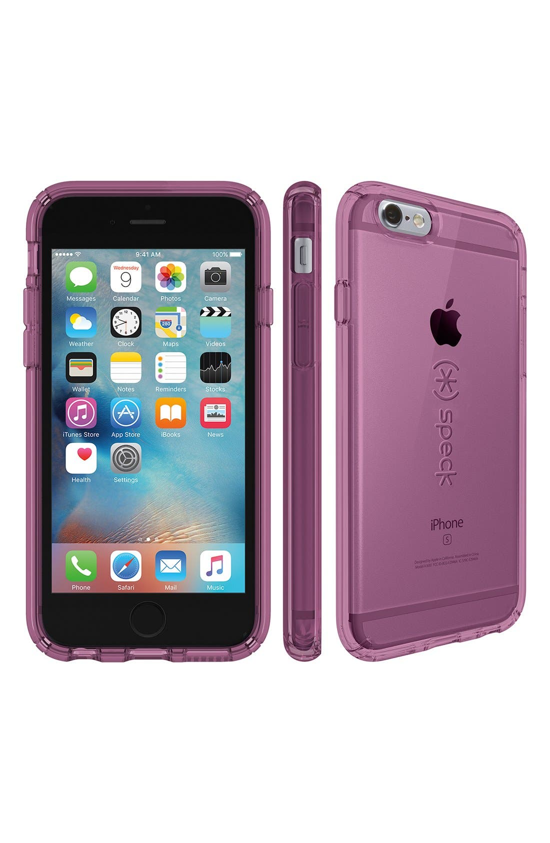 SPECK Candyshell iPhone 6 & 6S Case