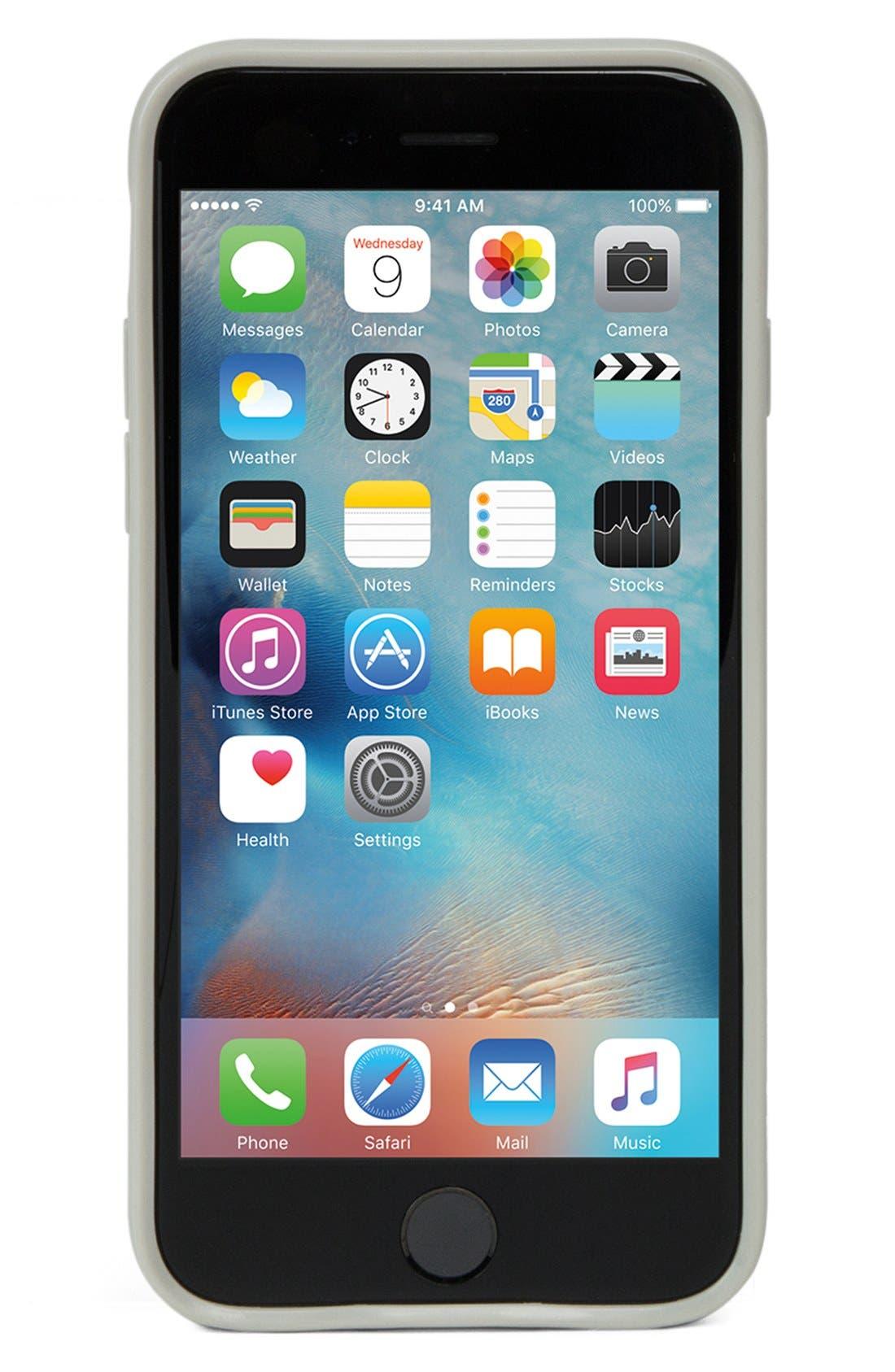 Alternate Image 4  - Incase Designs Pop iPhone 6/6s Case