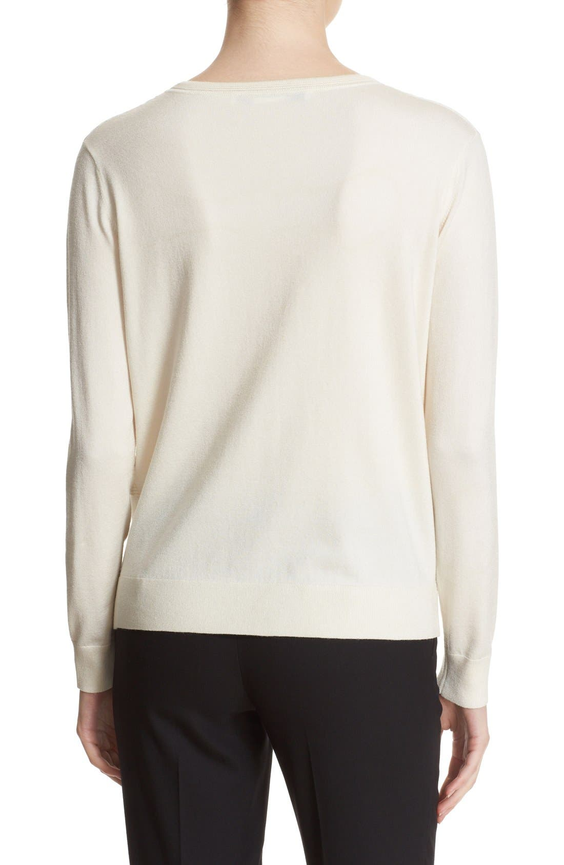 Alternate Image 2  - Diane von Furstenberg 'Benni' Sweater