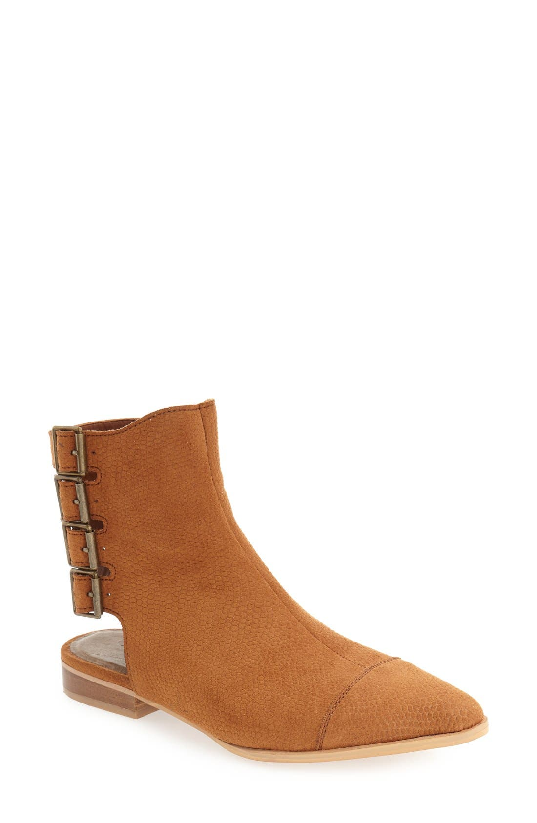 COCONUTS BY MATISSE Matisse 'Edgar' Pointy Toe Boot