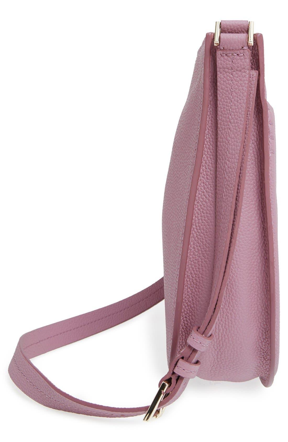 Alternate Image 3  - kate spade new york 'orchard street - hemsley' leather shoulder bag