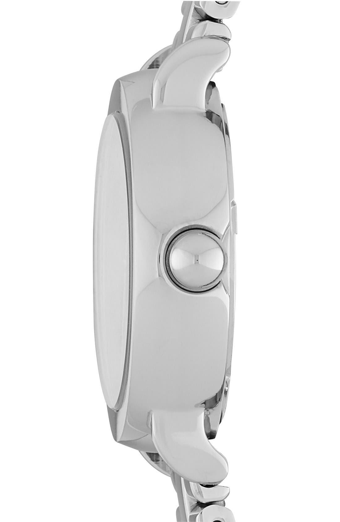 Alternate Image 2  - MARC JACOBS 'Riley' Bracelet Watch, 28mm
