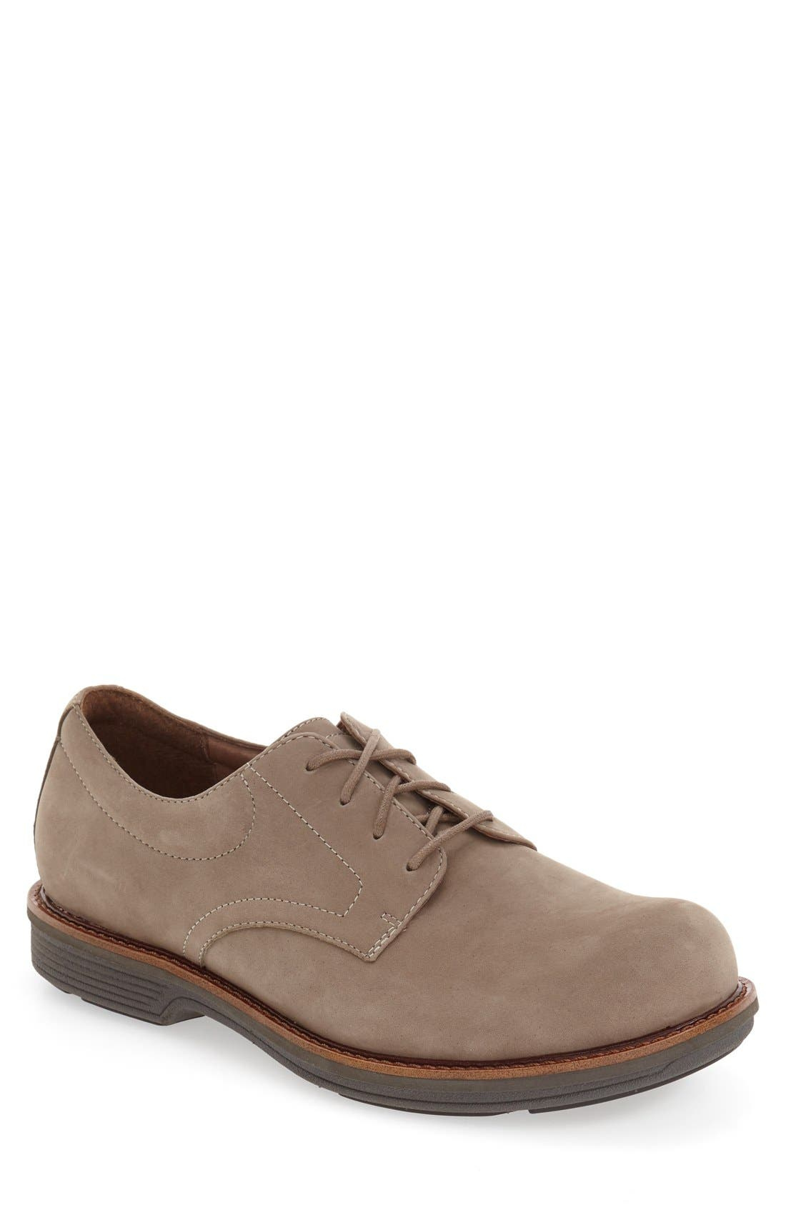 DANSKO 'Josh' Plain Toe Derby