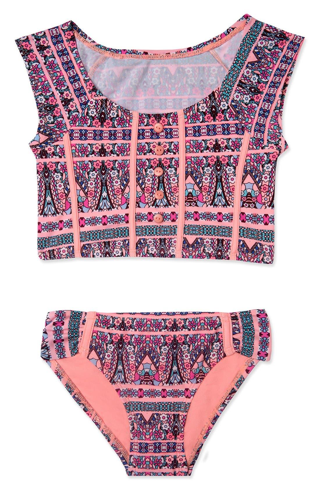 HULA STAR 'Princess' Two-Piece Swimsuit