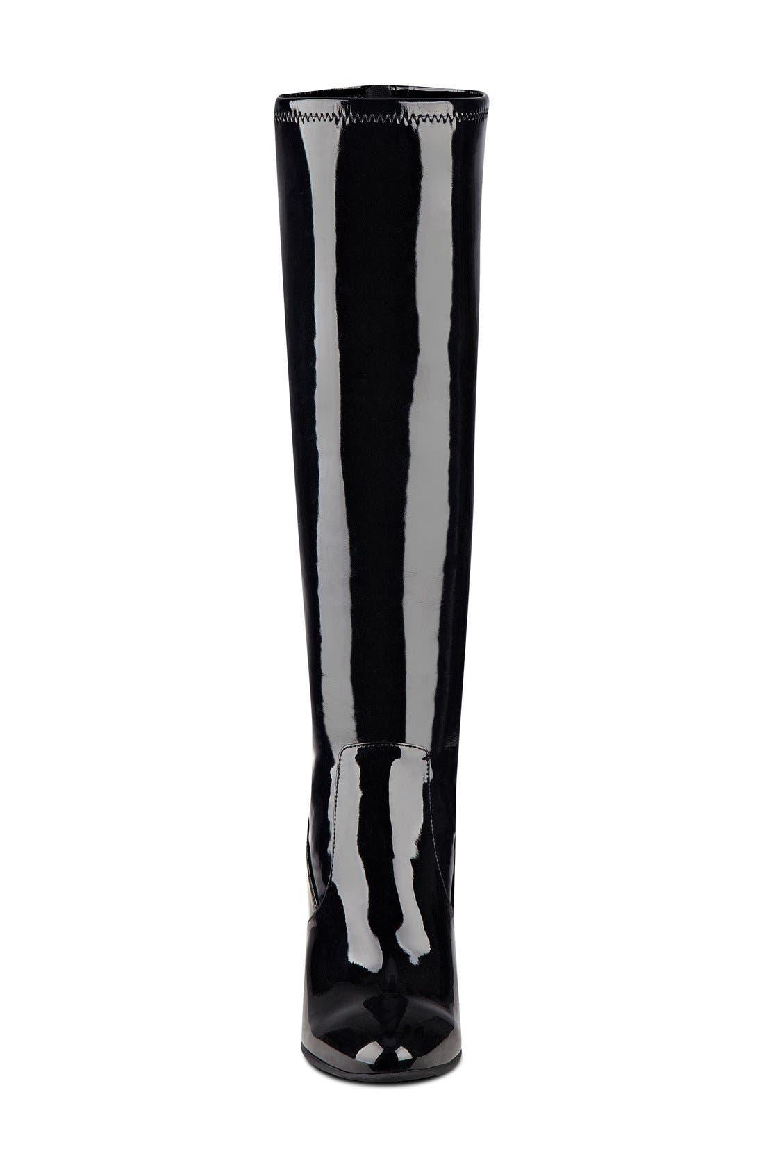 Alternate Image 3  - Nine West 'Kellan' Stretch Boot (Women)