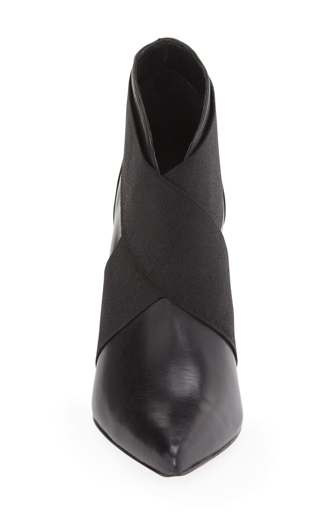 Alternate Image 3  - Ted Baker London 'Lenaus' Pointy Toe Bootie (Women)