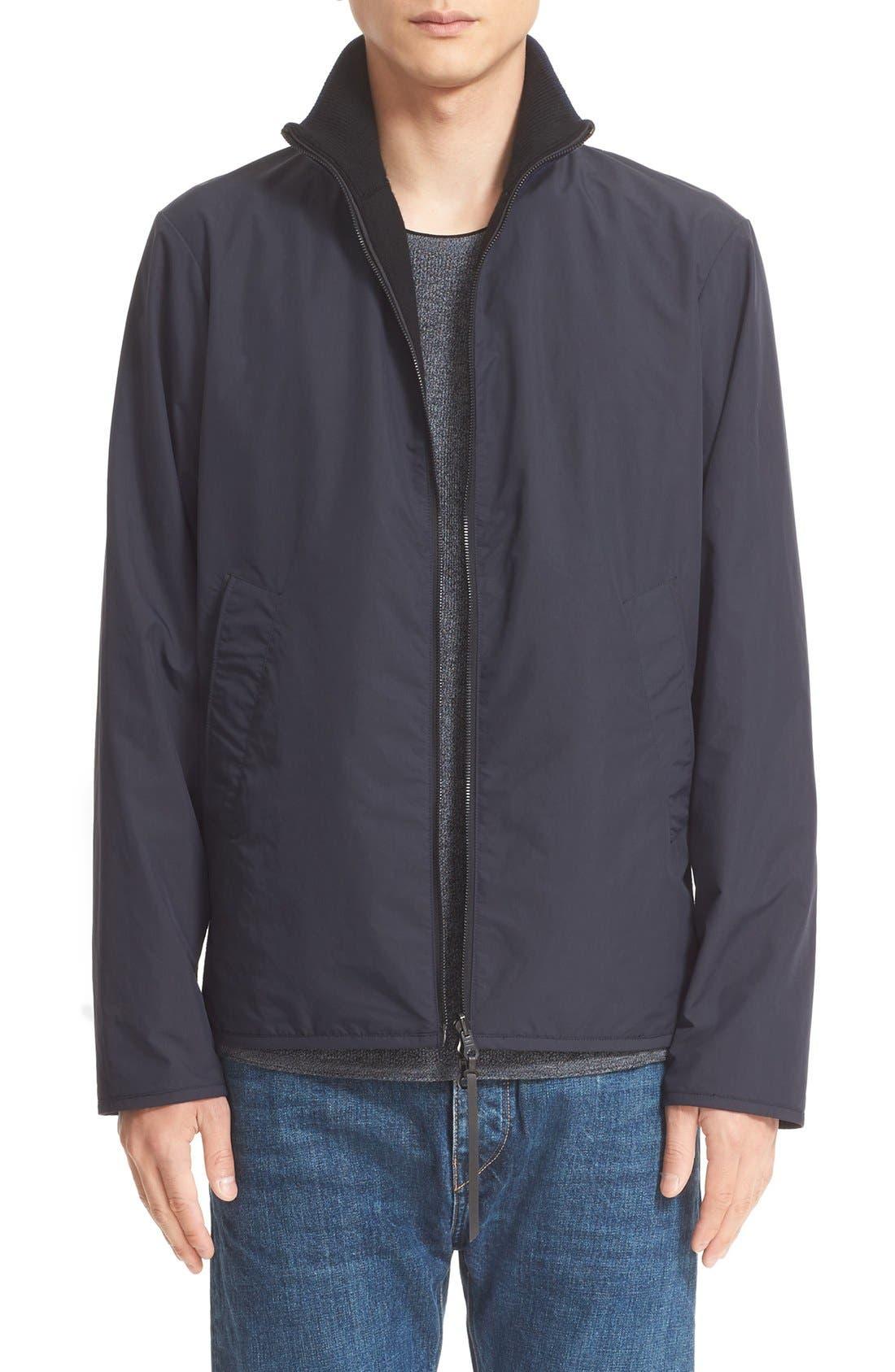 RAG & BONE 'Oskar' Reversible Jacket