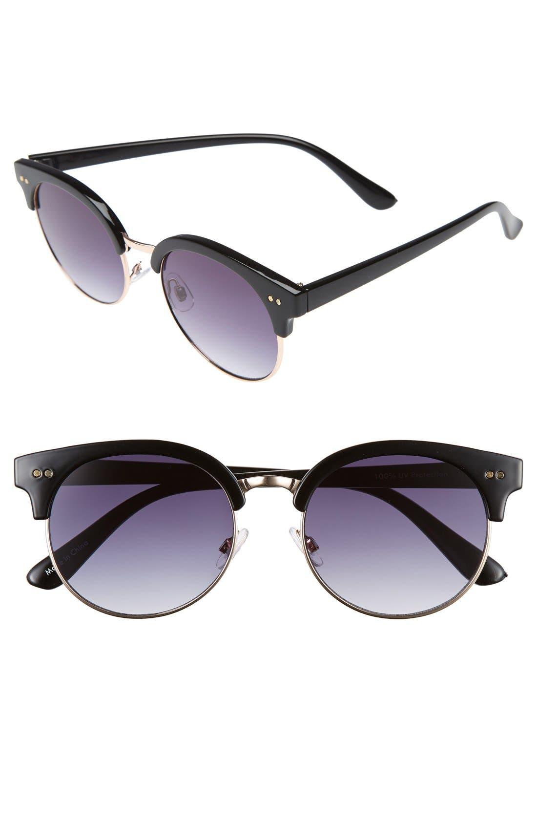 Alternate Image 1 Selected - BP. 55mm Sunglasses