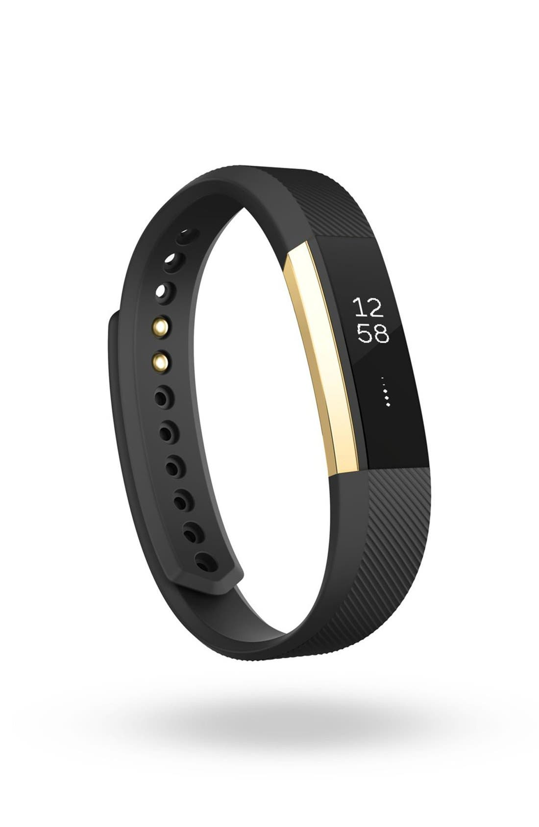 Fitbit Alta Wireless Fitness Tracker (Special Edition)