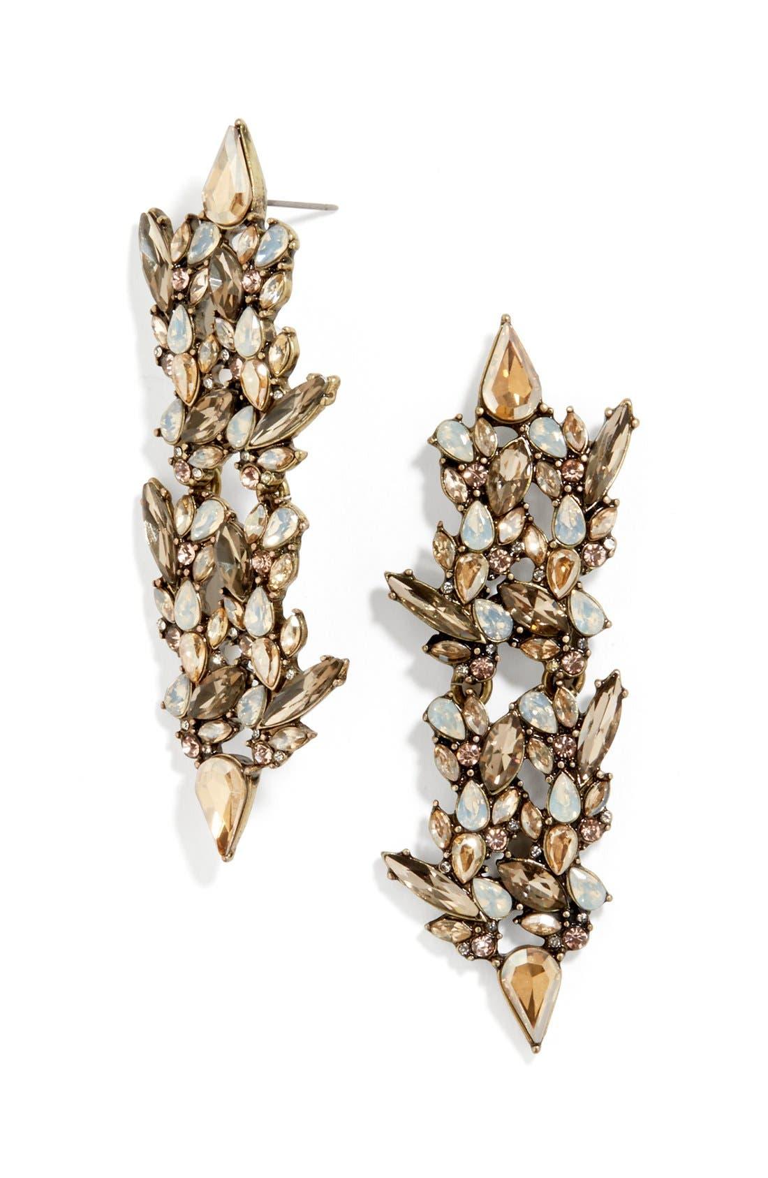 Main Image - BaubleBar 'Idina' Drop Earrings