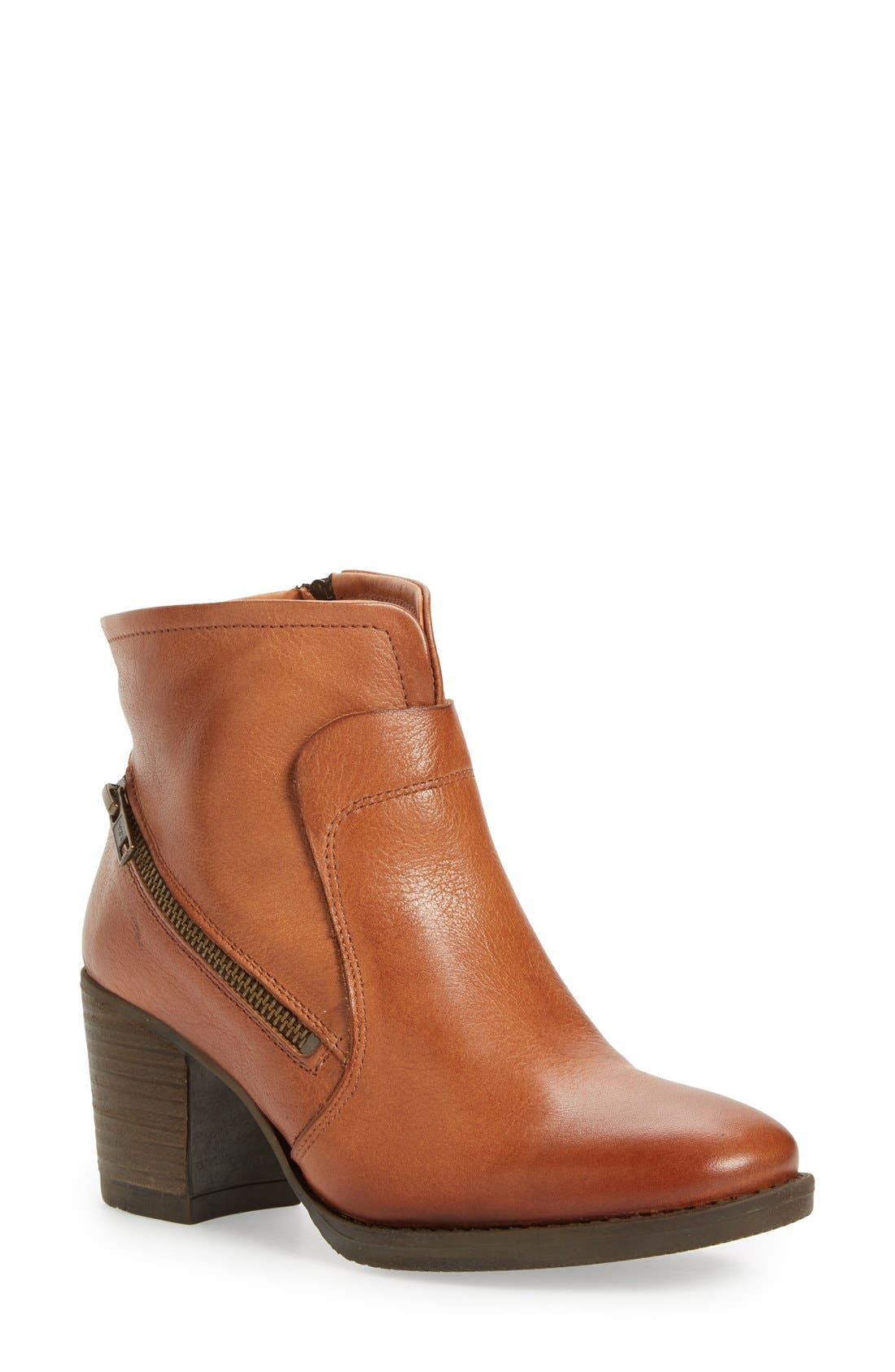 Bos. & Co. 'Fallon' Waterproof Bootie (Women)