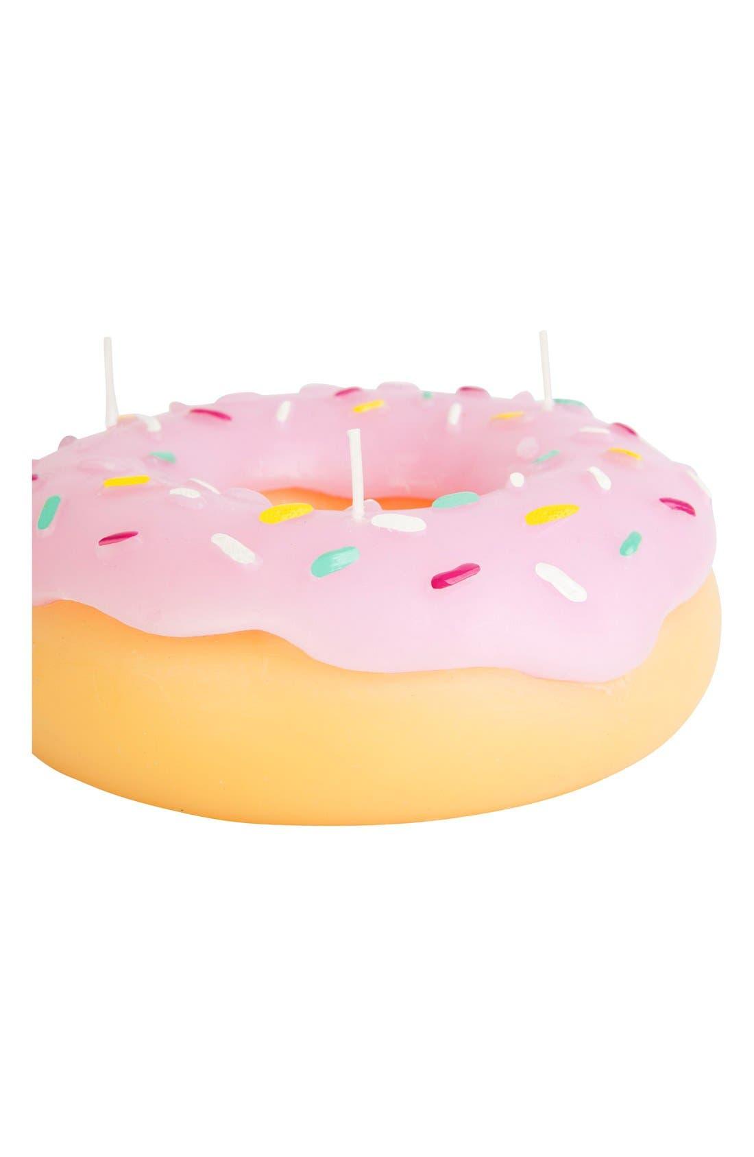 Alternate Image 3  - Sunnylife Donut Candle
