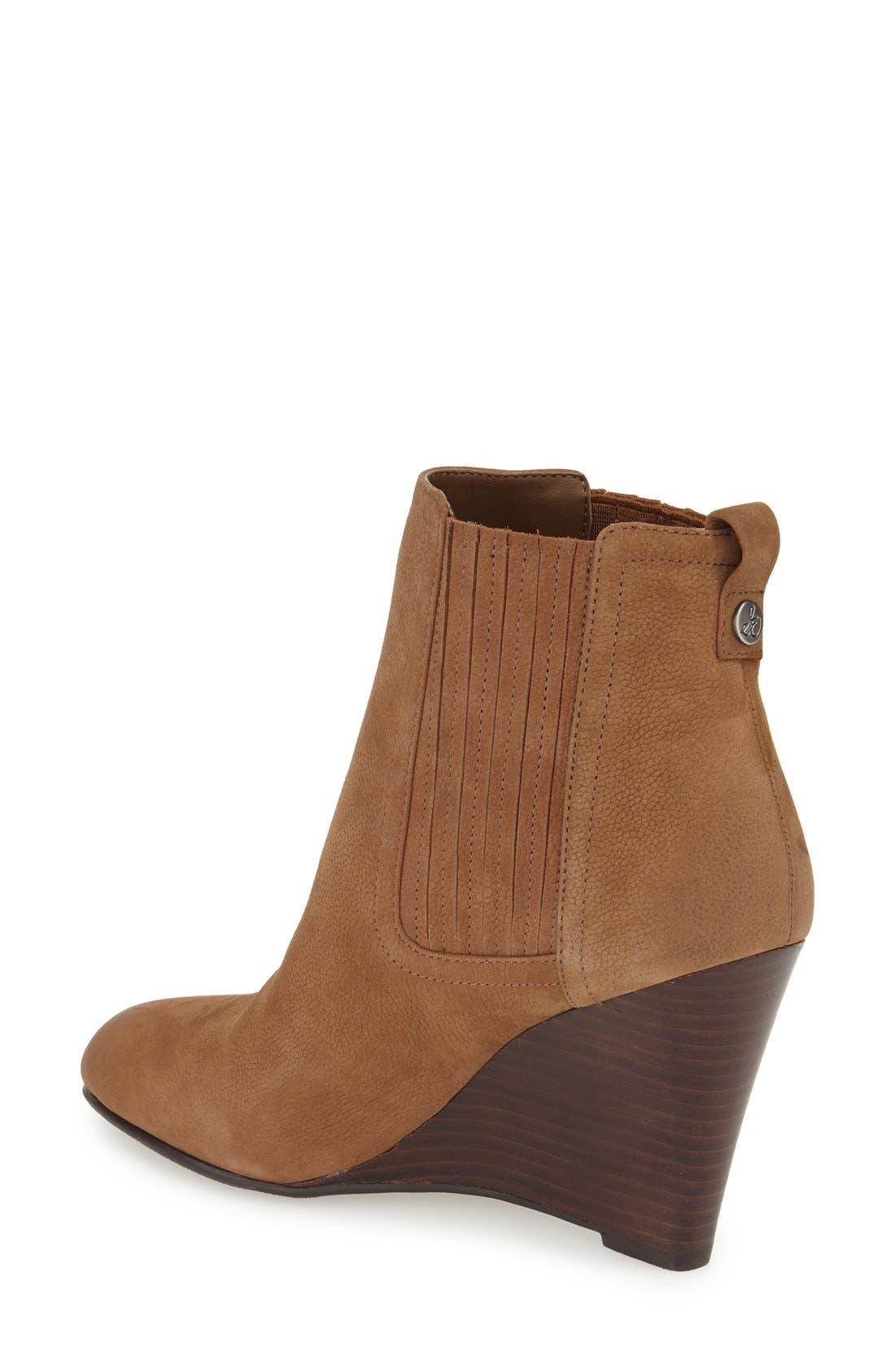 Alternate Image 2  - Sam Edelman 'Gillian' Boot (Women)
