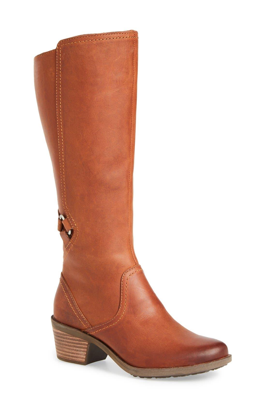 Teva 'Foxy' Tall Boot (Women)