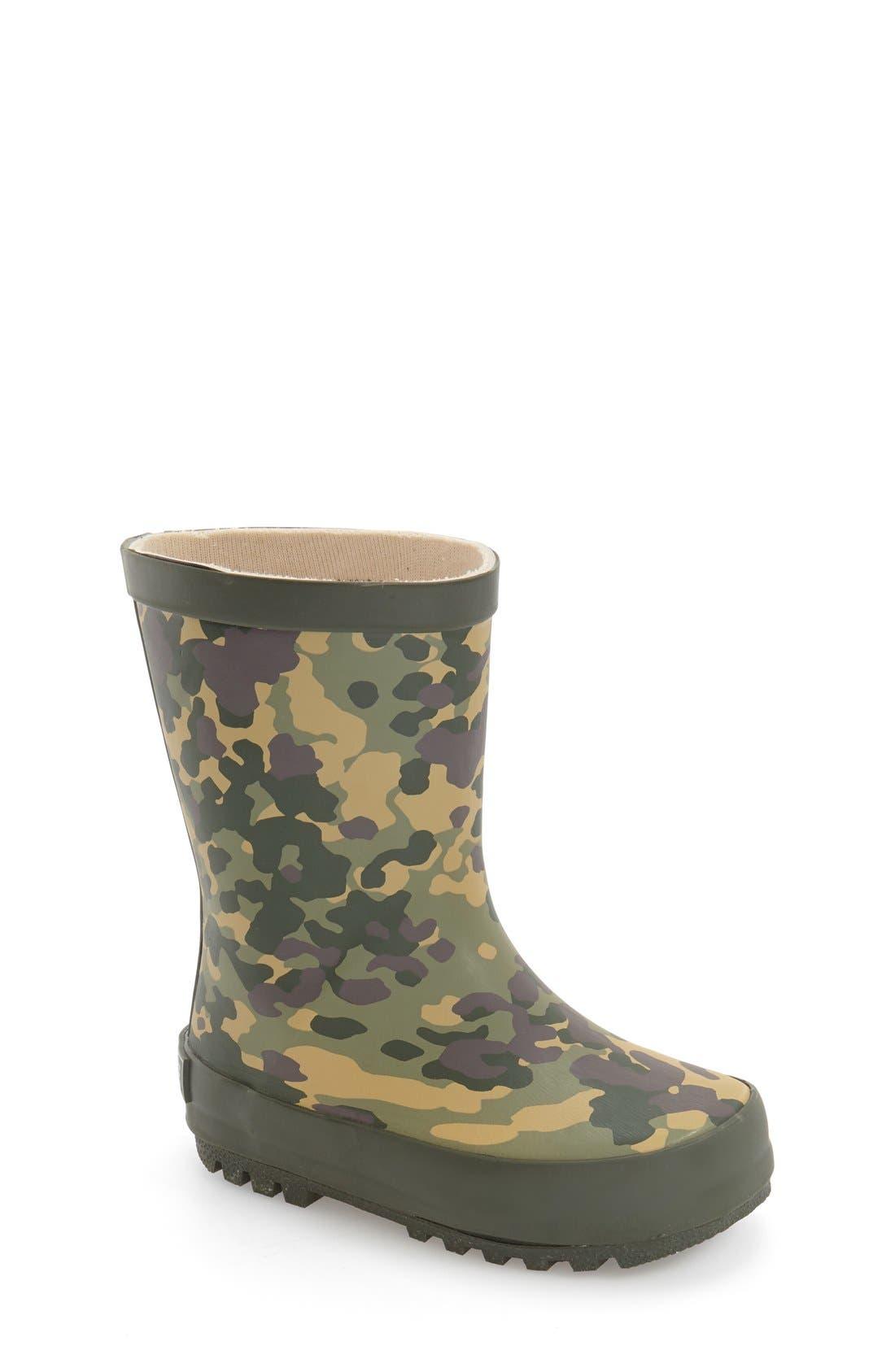 TUCKER + TATE 'Bainbridge' Boot