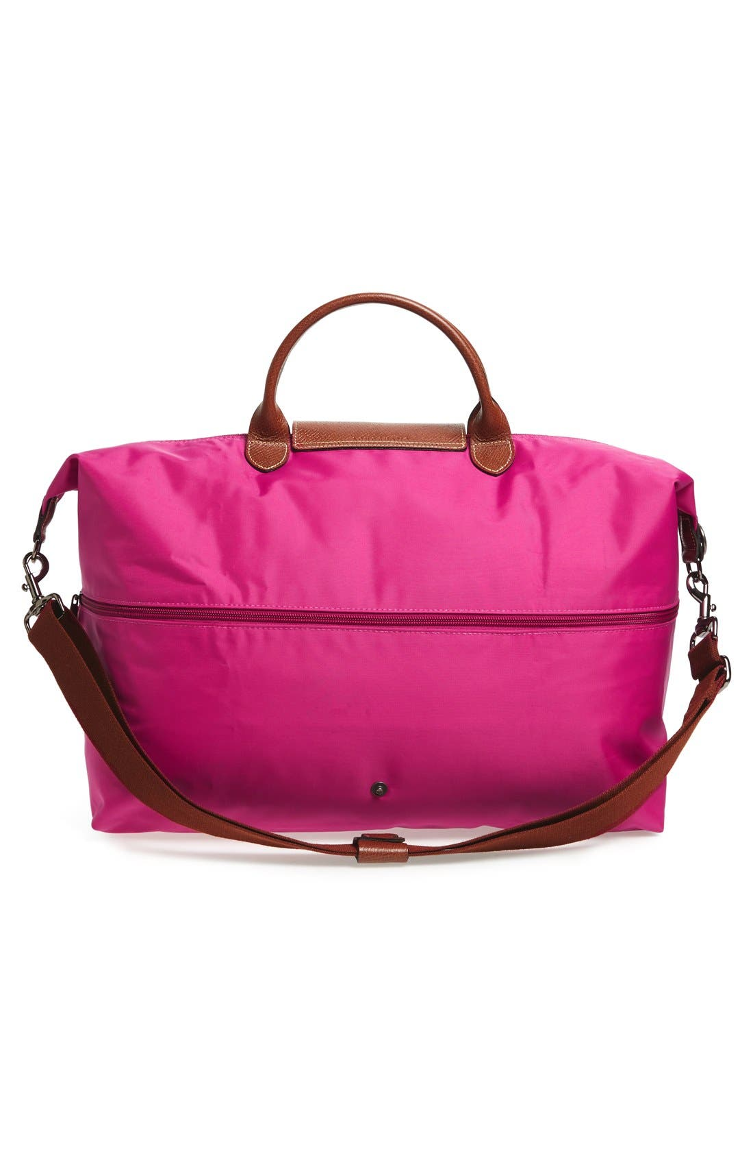 Alternate Image 2  - Longchamp 'Le Pliage' Expandable Travel Bag (21 Inch)