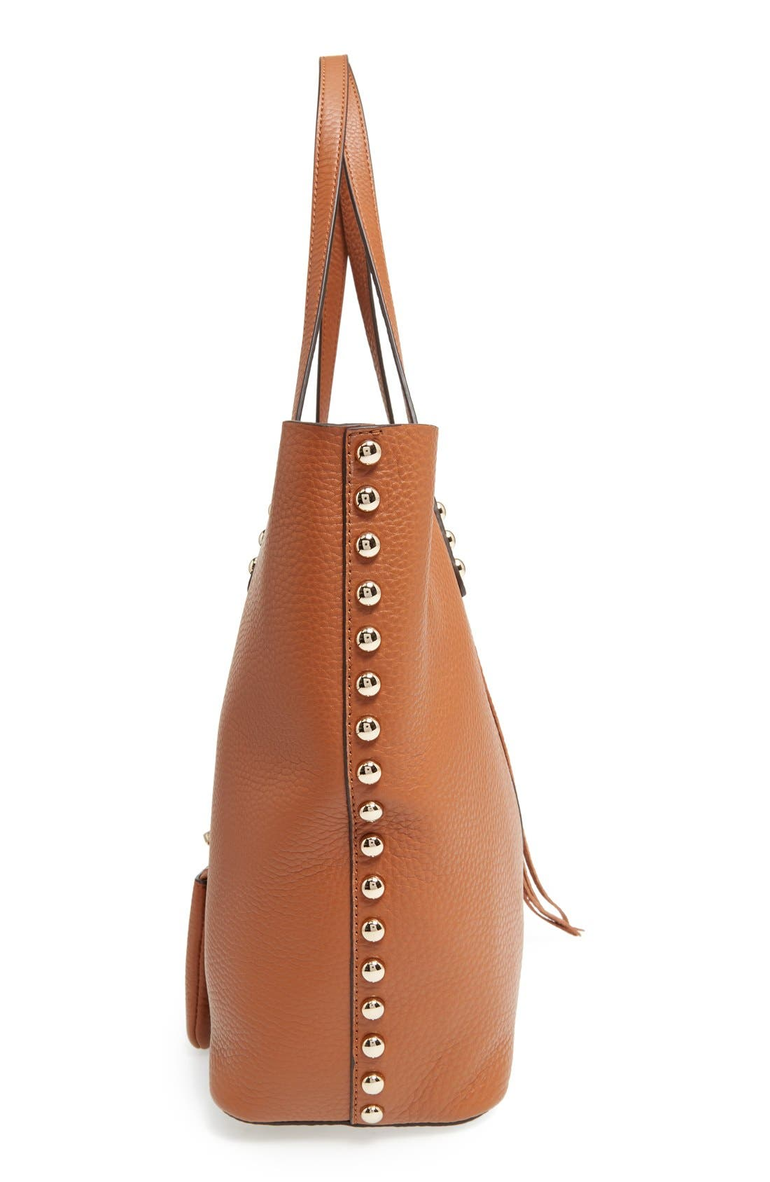 Alternate Image 4  - Rebecca Minkoff Unlined Tote