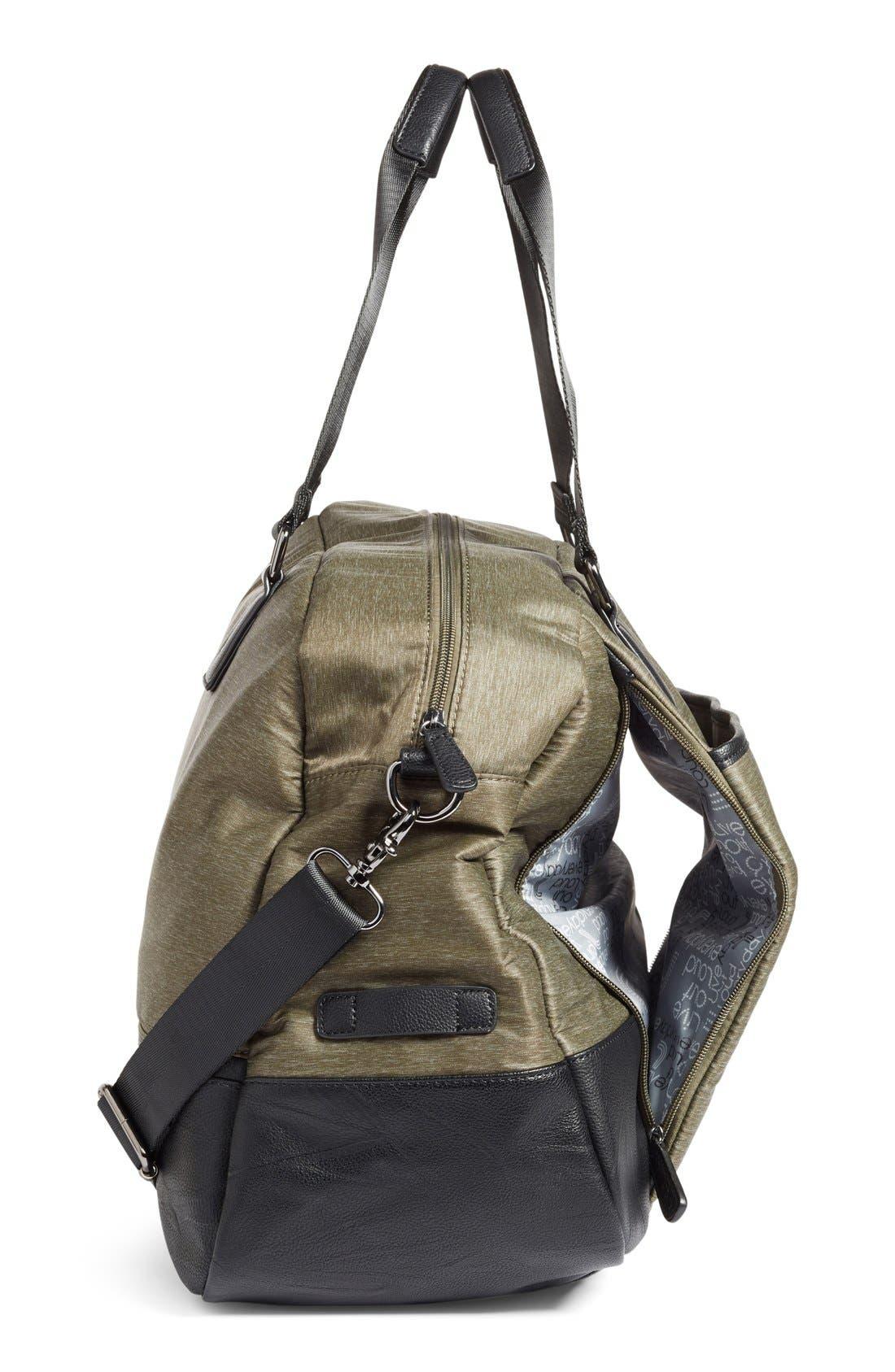 Alternate Image 4  - Lole Deena Duffel Bag