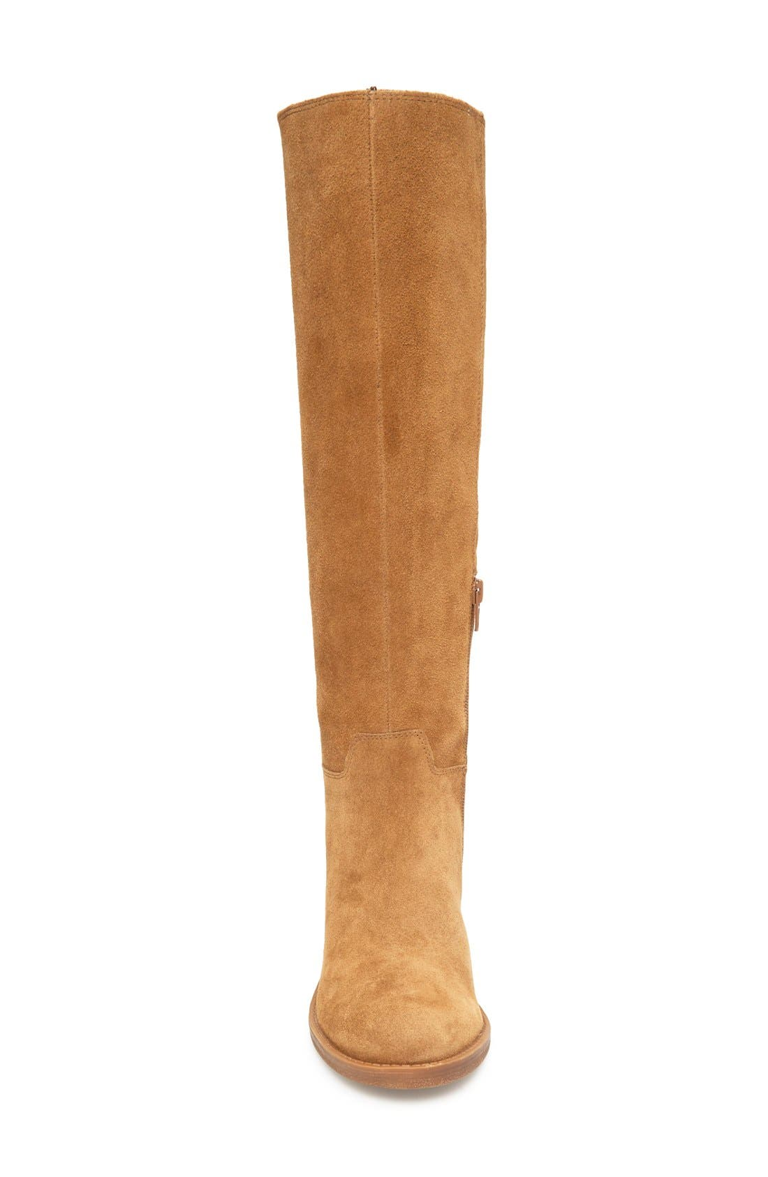 Alternate Image 3  - Lucky Brand Ritten Tall Boot (Women) (Wide Calf)