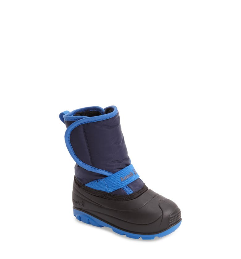 Kamik pika waterproof faux fur lined snow boot walker