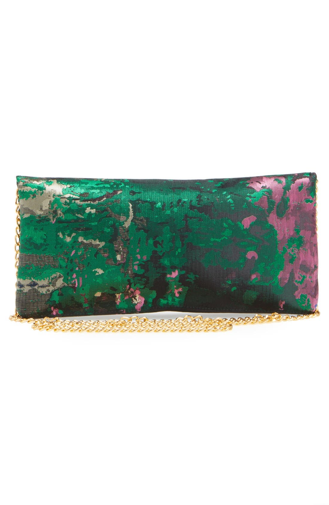 Alternate Image 2  - Shiraleah Luisa Embellished Clutch