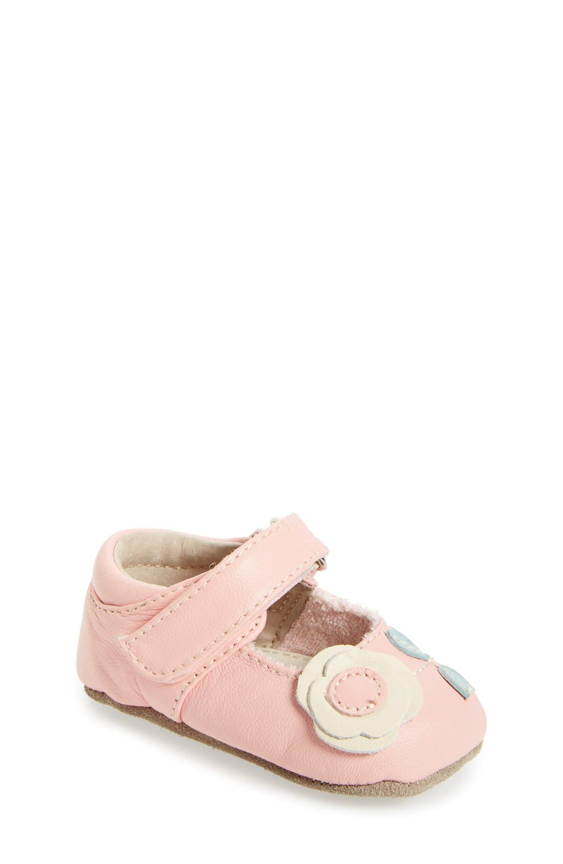 See Kai Run Carli Mary Jane Sandal (Baby)