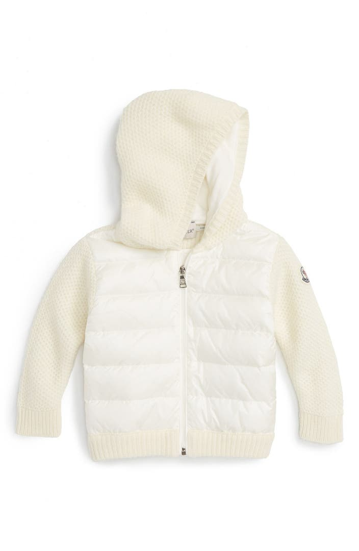 moncler quilted jacket baby nordstrom. Black Bedroom Furniture Sets. Home Design Ideas