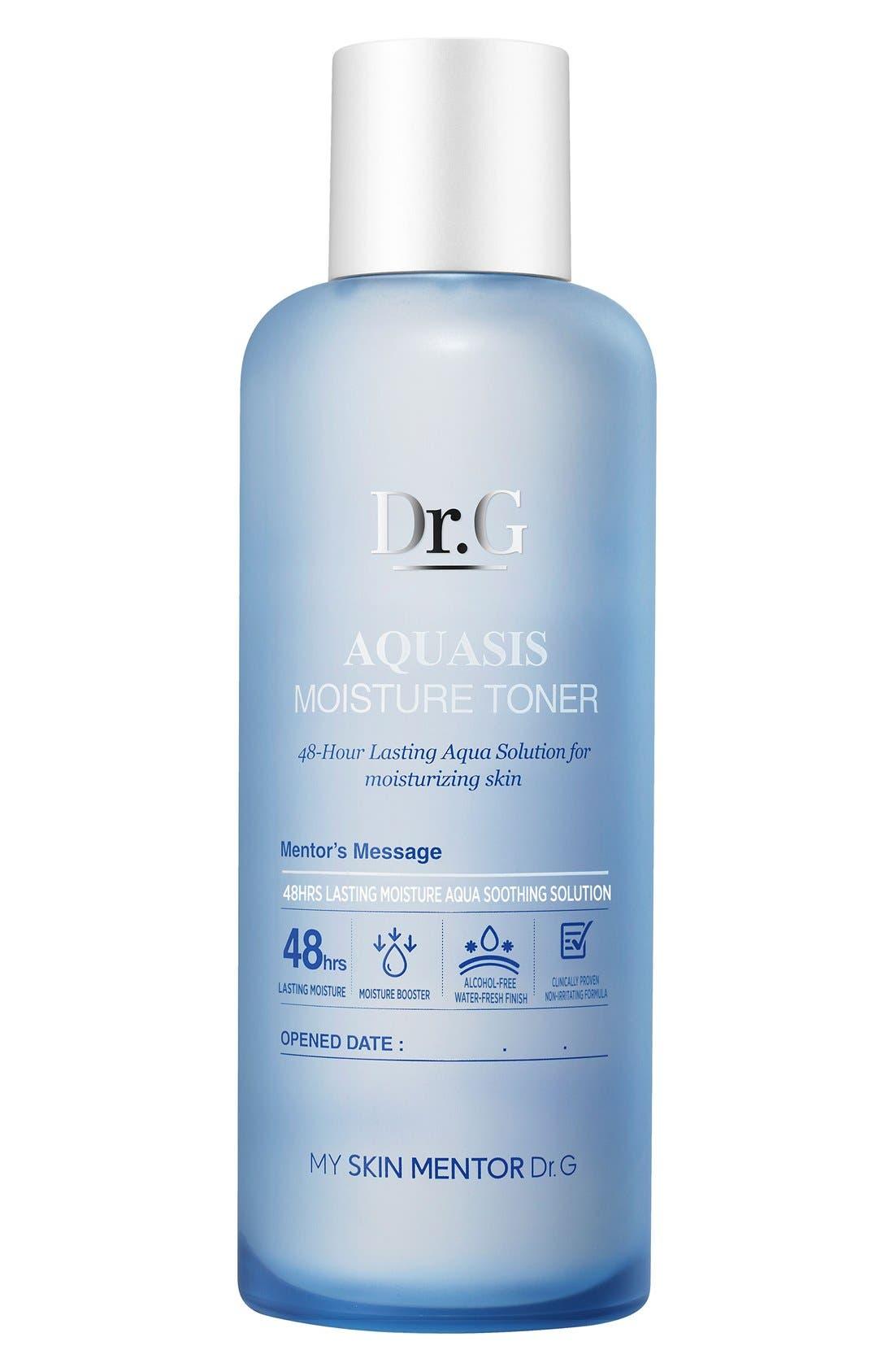 My Skin Mentor Dr. G Beauty Aquasis Moisture Toner