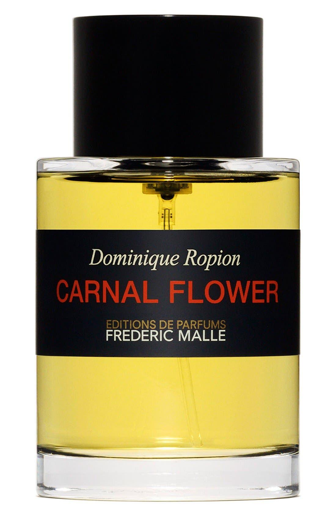Editions de Parfums Frédéric Malle Carnal Flower Parfum Spray