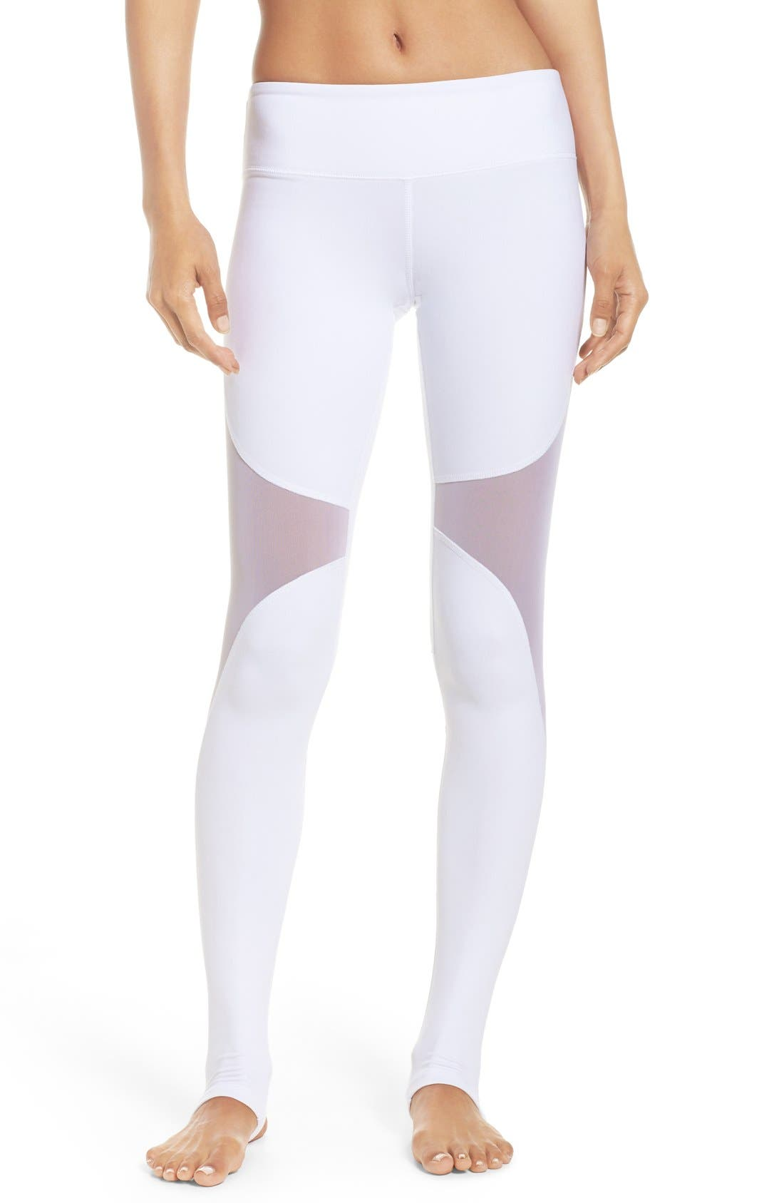 Alo Coast Stirrup Leggings