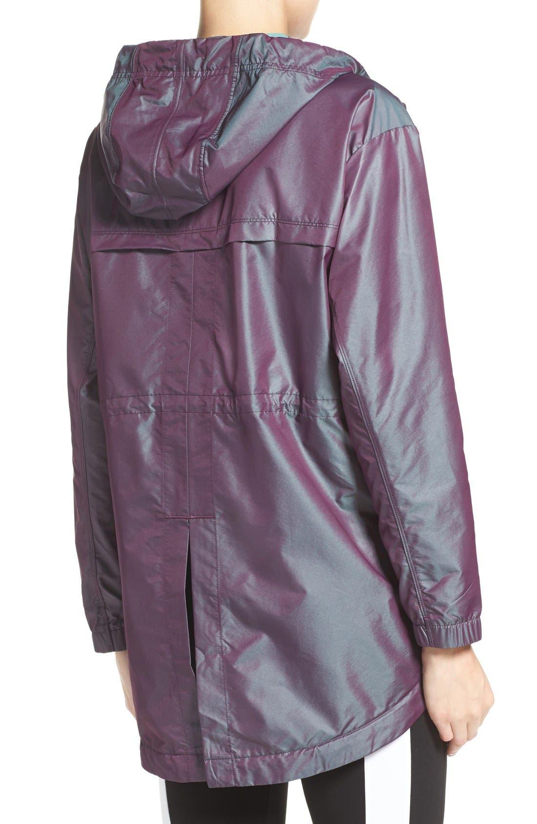 Alternate Image 2  - PUMA Explosive Jacket