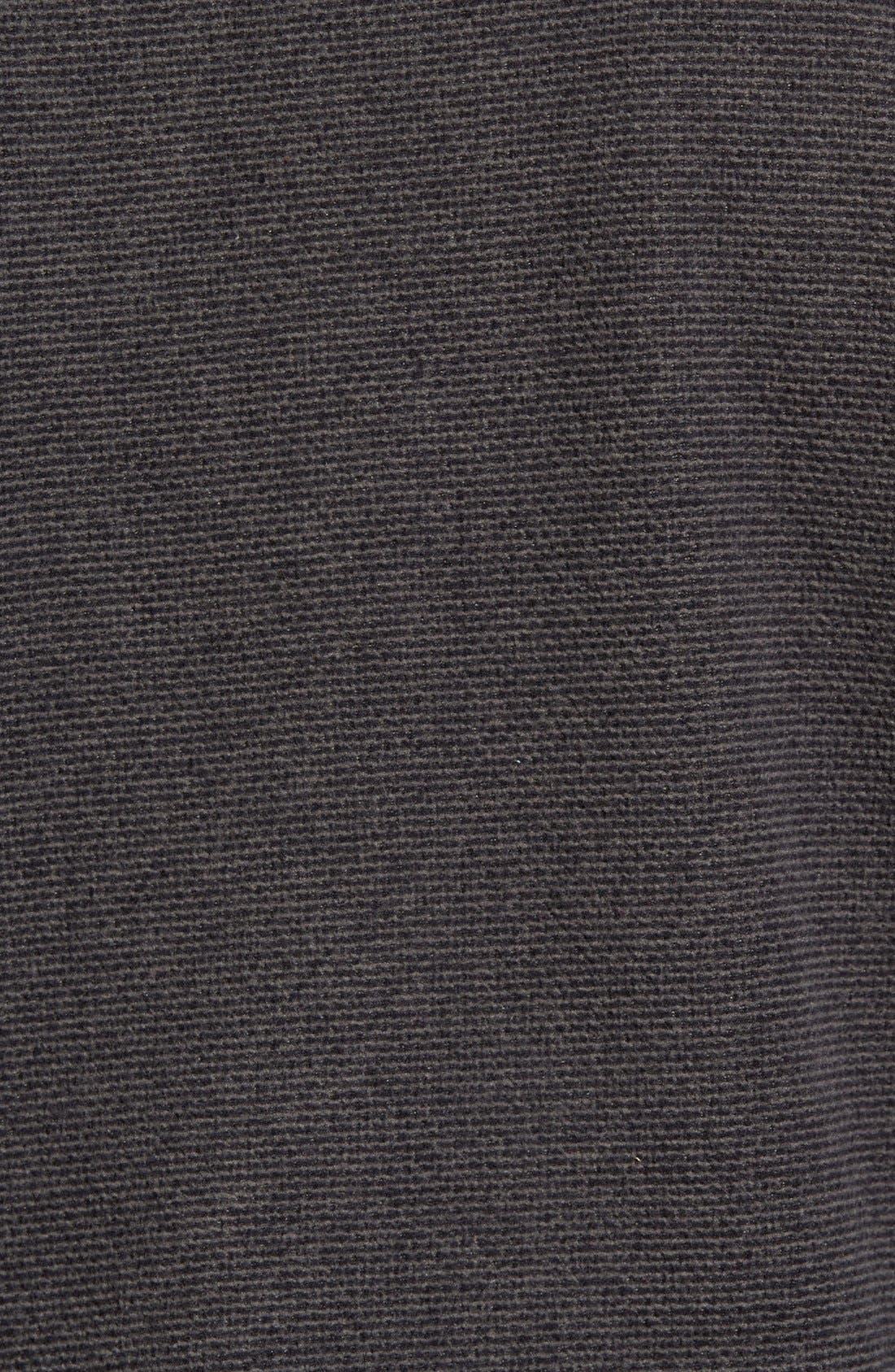 Alternate Image 5  - The North Face 'Texture Cap Rock' Fleece Jacket