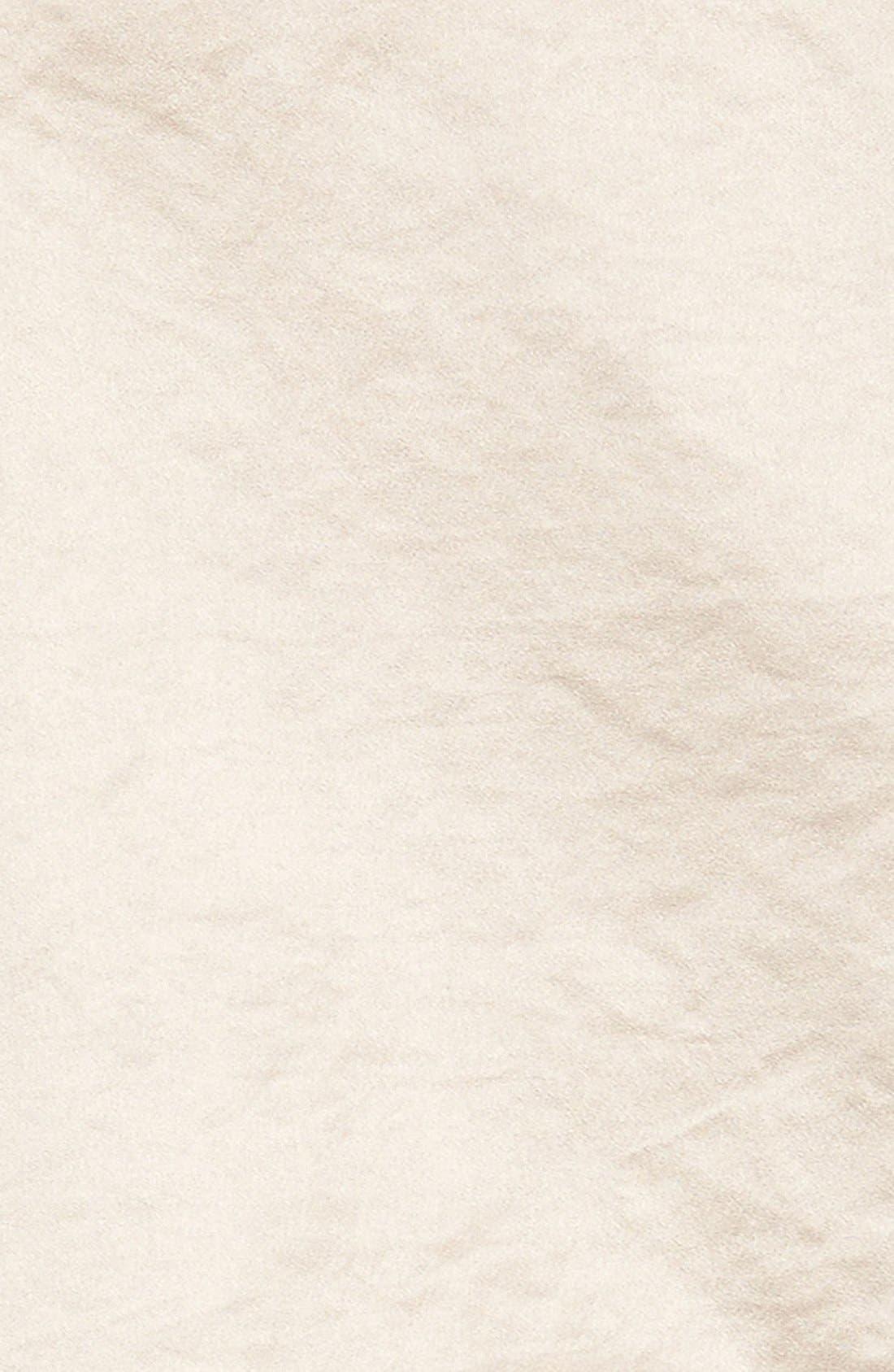 Alternate Image 6  - Leith Satin T-Back Camisole