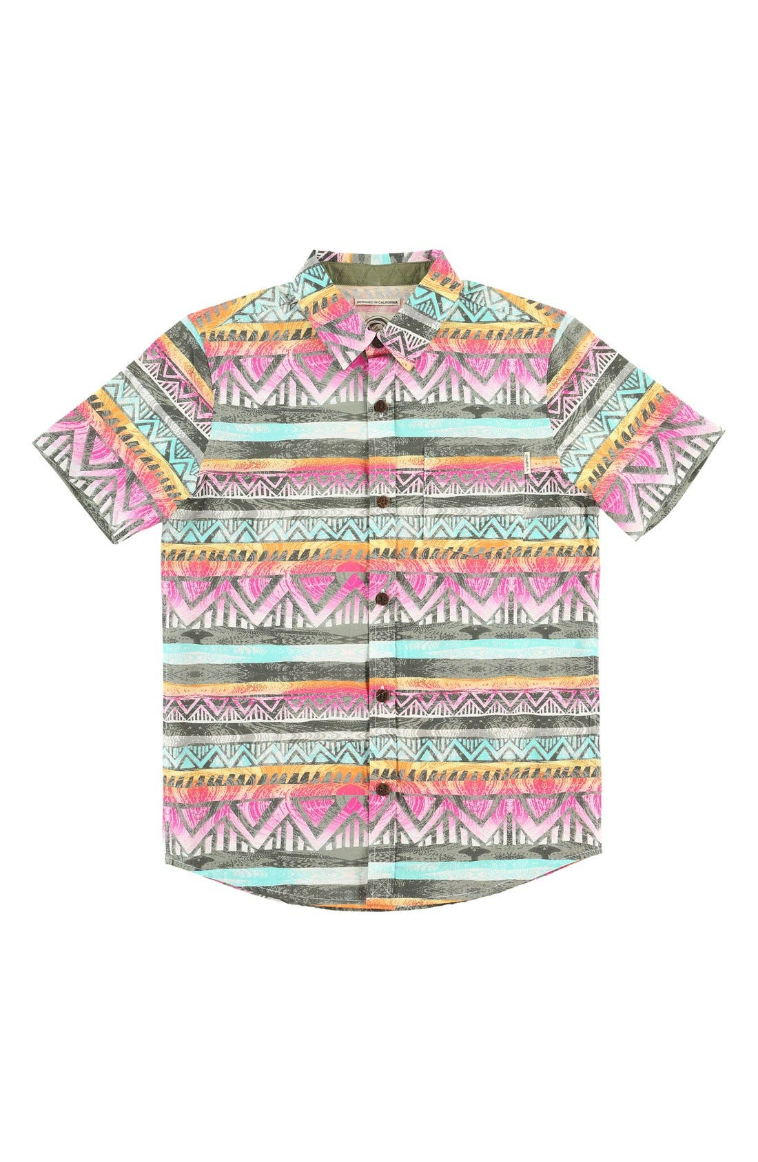 O'NEILL Azande Graphic Shirt