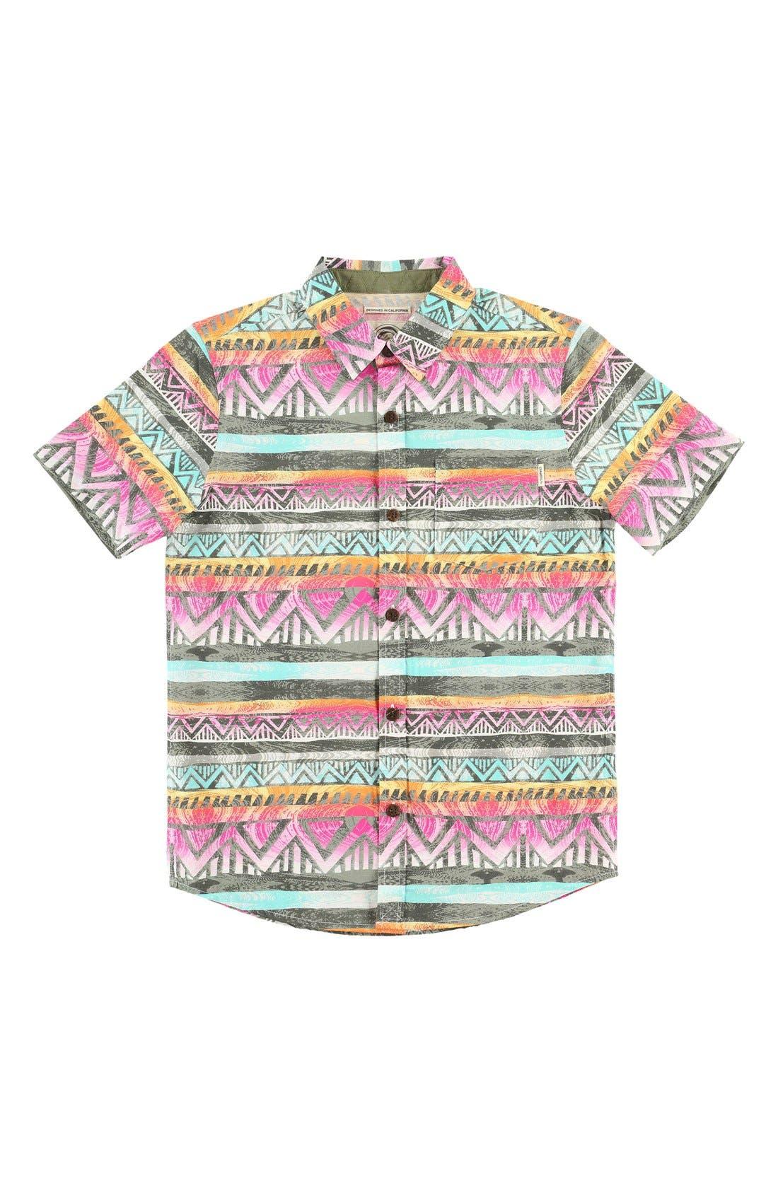 O'NEILL Azande Graphic Shirt
