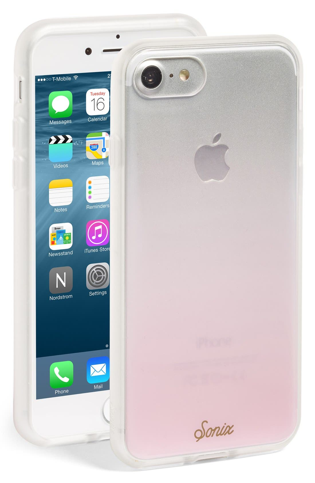 Sonix Ombré iPhone 7 & 7 Plus Case (Nordstrom Exclusive)