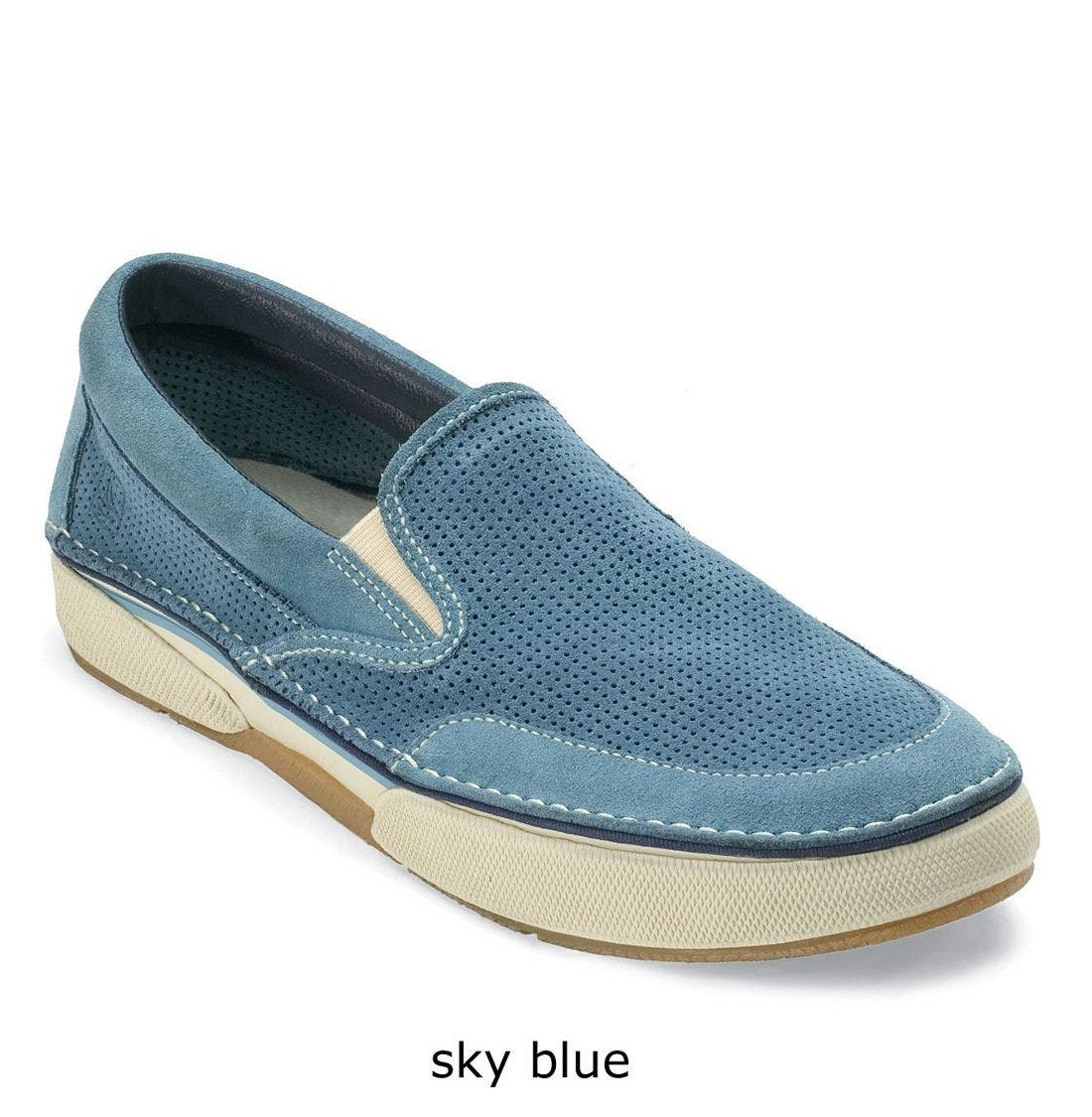 Alternate Image 1 Selected - Sperry 'Largo' Slip-On (Men)