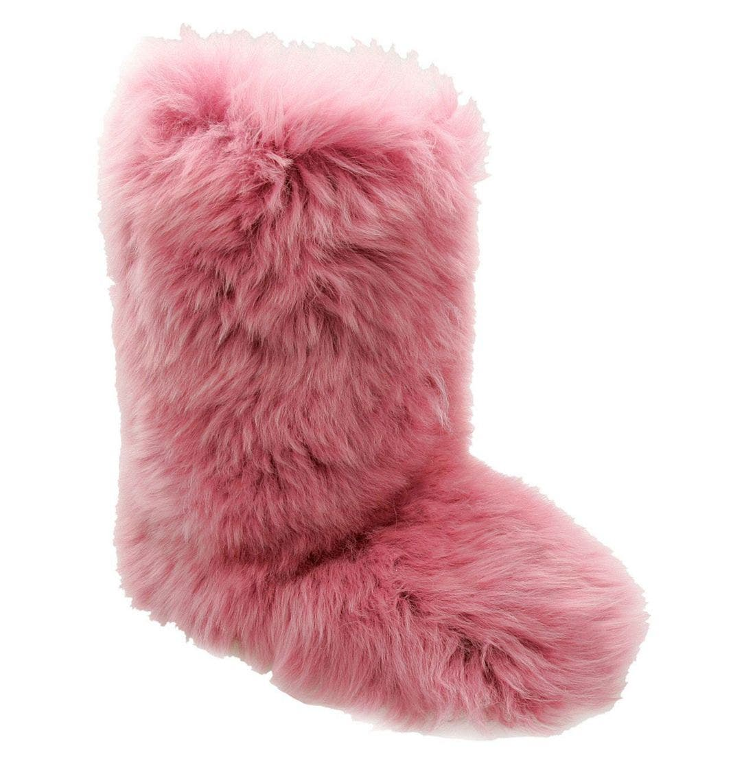 Alternate Image 1 Selected - UGG® Australia 'Fluff Momma' Boot (Women)