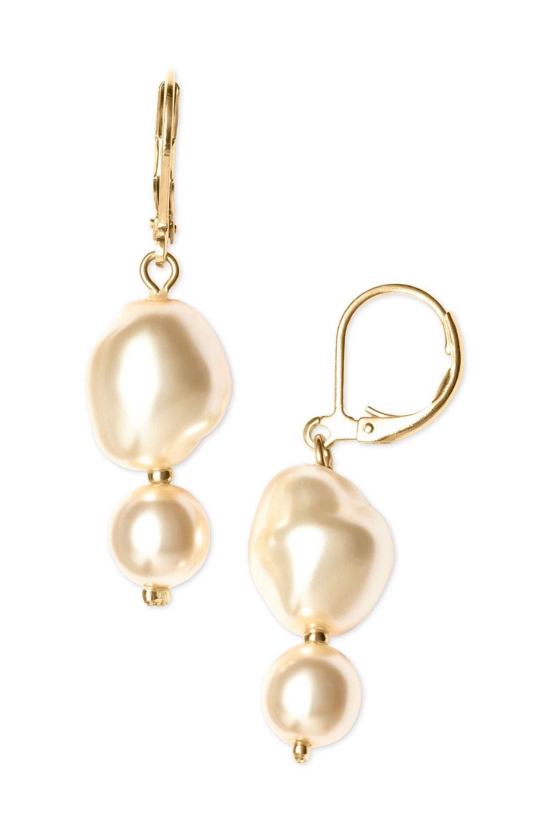 Main Image - Dabby Reid Drop Earrings