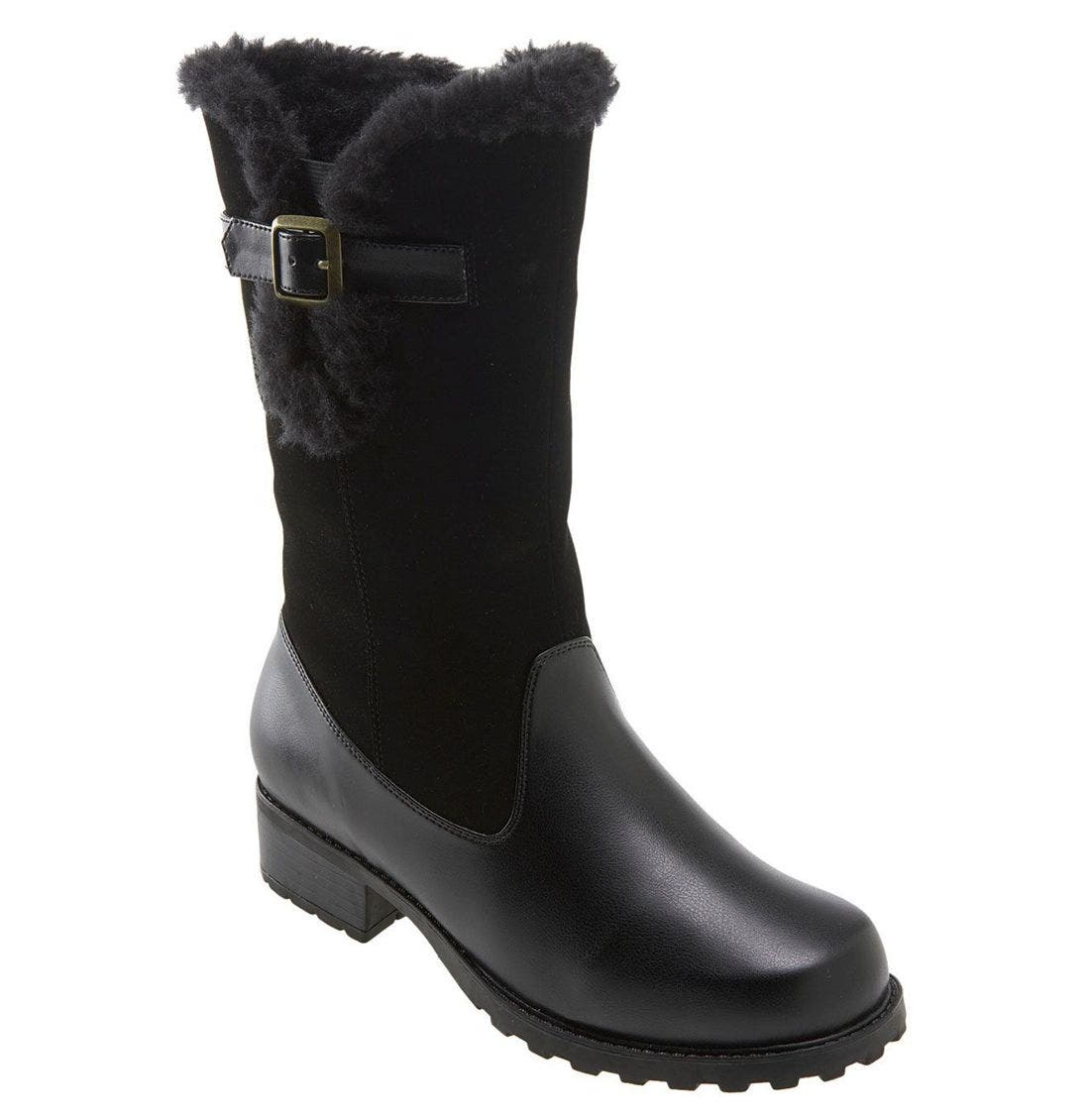 Alternate Image 1 Selected - Trotters 'Blizzard' Rain Boot