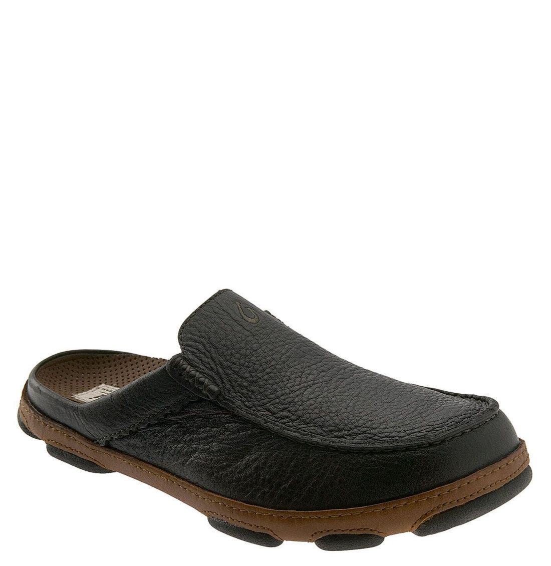 Alternate Image 1 Selected - OluKai 'Kono' Slip-On (Men)