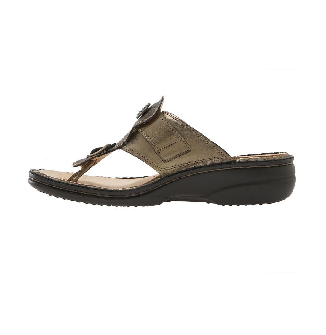Alternate Image 2  - Finn Comfort 'Wichita' Sandal