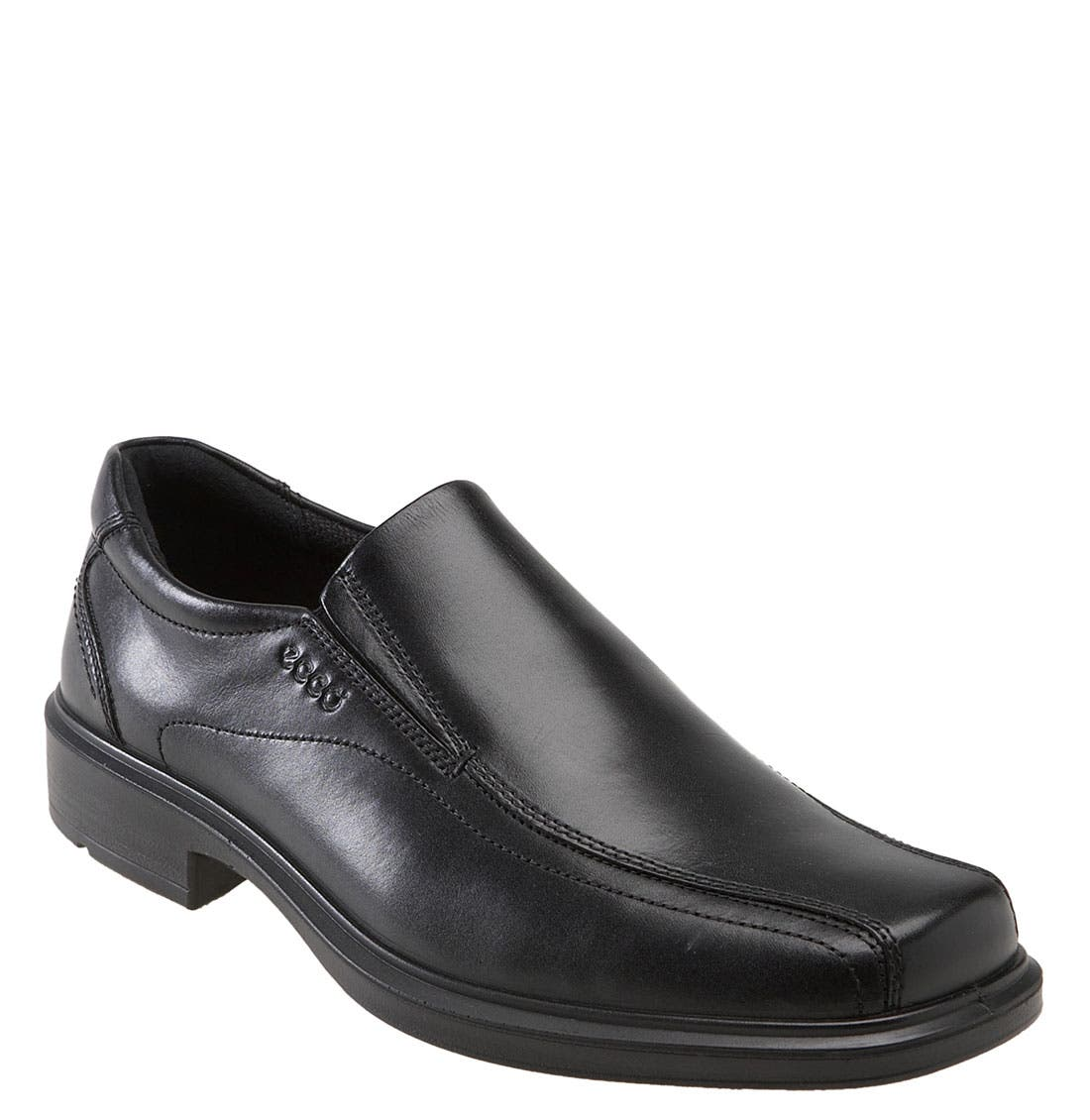 Alternate Image 1 Selected - ECCO 'Helsinki' Slip-On (Men)