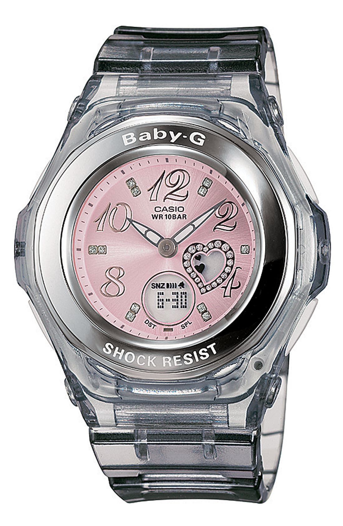 Main Image - Baby-G Watch, 44mm