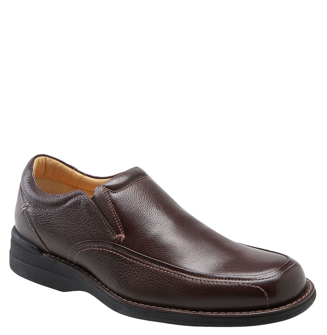 Johnston & Murphy 'Shuler' Slip-On (Men)