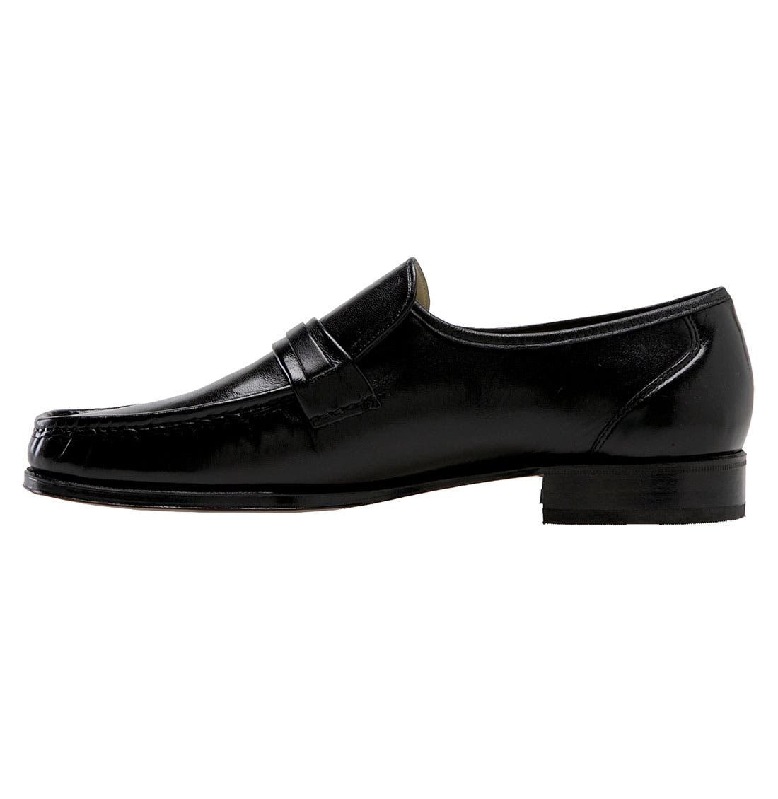 Alternate Image 2  - Florsheim 'Como Imperial' Roll-Front Moccasin