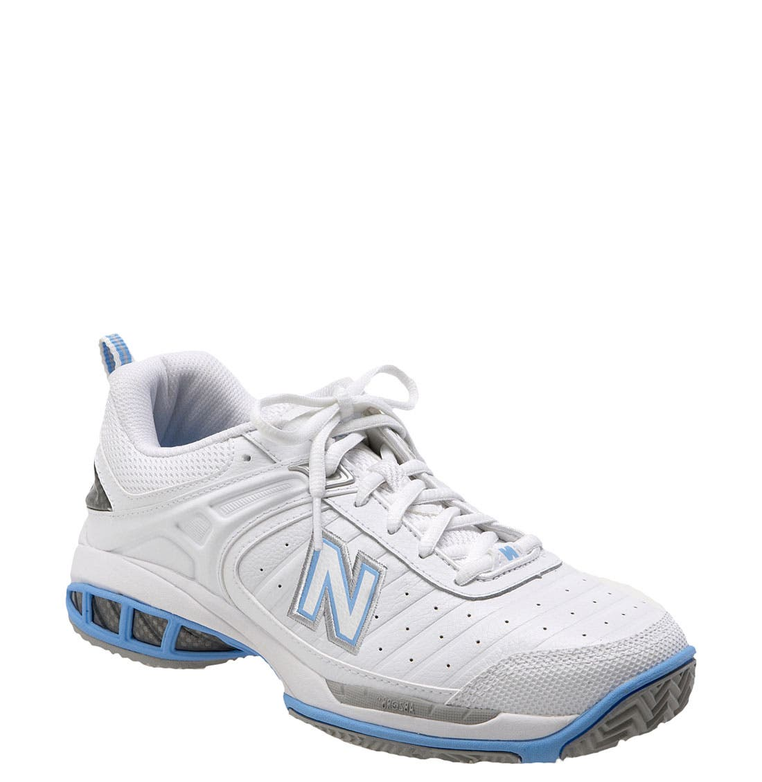 Alternate Image 1 Selected - New Balance '804' Tennis Shoe (Women)