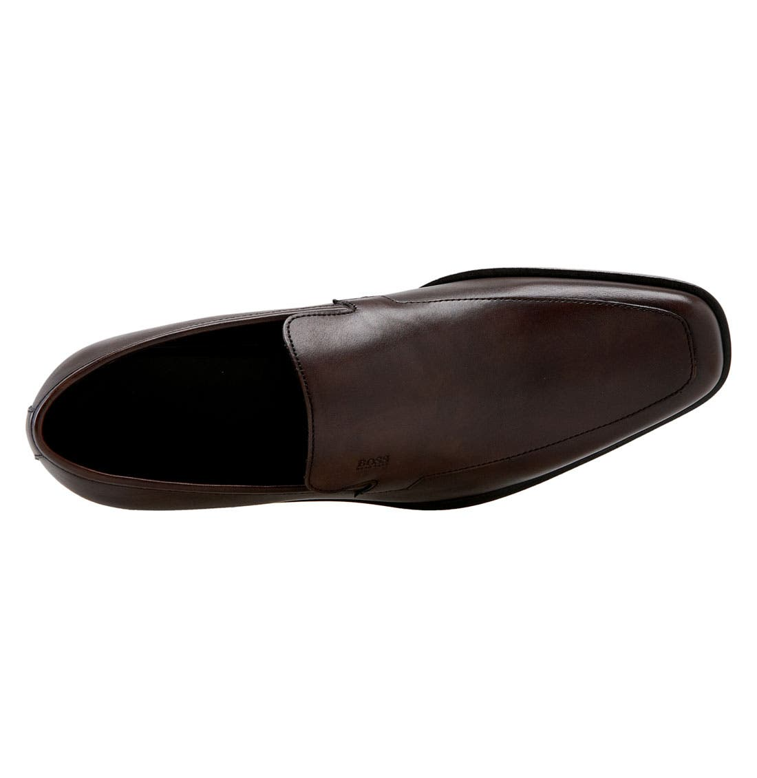 Alternate Image 3  - BOSS HUGO BOSS 'Chesterfield' Slip-On